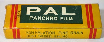 Pal Panchro Film