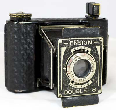 Ensign Double-8