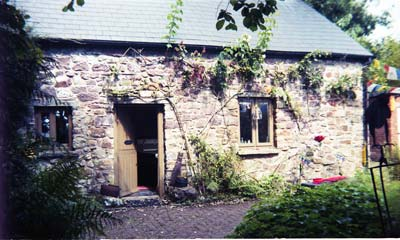 Bridge Cottage, Llanishen, Cardiff, Wales
