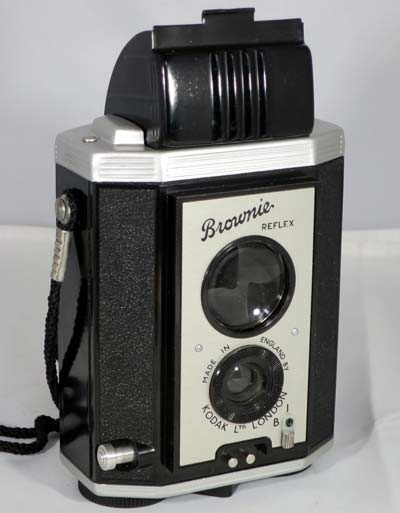 Kodak Brownie Reflex