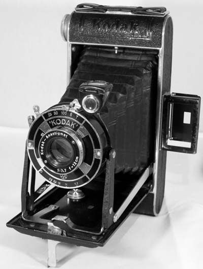 Kodak Junior 616