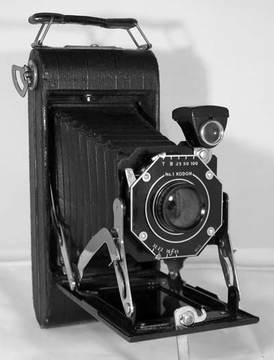 Kodak Junior Six-16